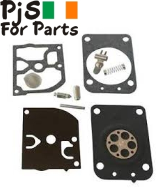 Zama Carburetor Kits