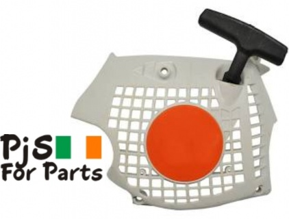 Stihl 181,171,211 recoil assembly