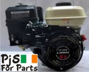 Honda GX120 replacement engine 4hp