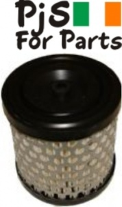 Briggs and stratton Air filter 2-5hp Vert/Horiz