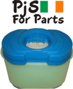 Briggs and Stratton -  John Deere Air filter