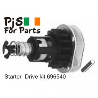 Briggs and stratton Starter drive kit 696540