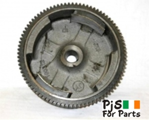 Honda GX390/340 Flywheel  (pull start & elec start)