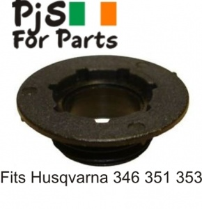 Husqvarna oil pump worm gear fits 346 351 353