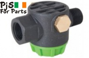 INTERPUMP INLET FILTER