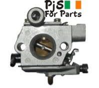 Carburetor for Stihl MS260,026pro