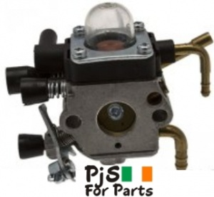 Sthil Carburettor  Models HS81/HS86