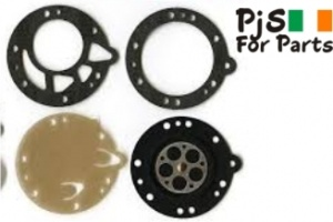 Stihl TS350/TS360 carburetor Diaphram Kit