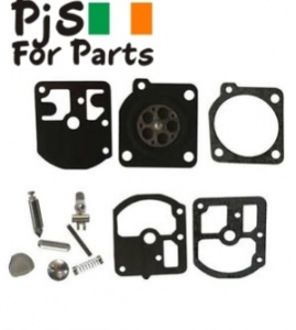 Fits C1S Carburettors for Stihl