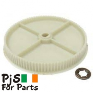 Belle Gearbox Pulley kit for  Minimix 140/150  Honda GXH50 engine