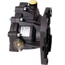 INTERPUMP Reduction Gearbox 1'' Shaft