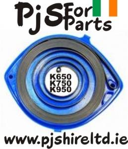 Partner/Husqvarna K750/K760 Recoil Spring