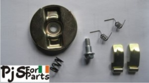 Honda Recoil repair Kit GX390,GX340,GX270,GX240