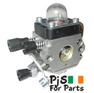 Fit Stihl FS45 FS46 FS55 FS38 HS45 FC55 FS74 FS75 FS76 FS80 ZAMA Carburetor Carb