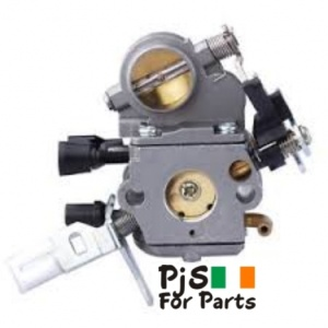 Stihl carburetor for MS171, MS181, MS201 & MS211.