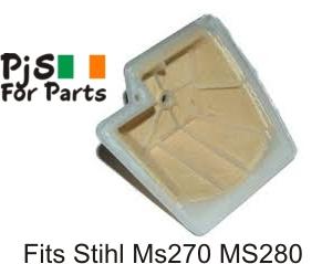 Stihl air filter MS270 MS280