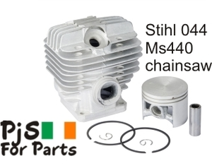 Stihl 044 MS440 chainsaw cylinder kit