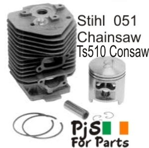 Sthil 051 Chainsaw cylinder kit
