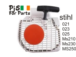 Stihl Recoil fits 021 023 025 MS210 MS230 MS250 .