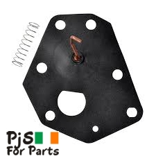 Briggs and stratton Diaphragm for 3hp