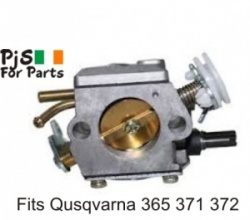 Husqvarna carb fits 365 371 372 with Zama carb