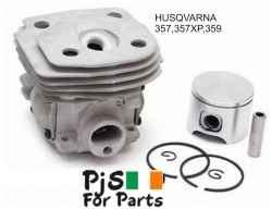 Husqvarna 357,357XP,359 cylinder kit