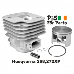 Husqvarna 268,272XP Cylinder Kit