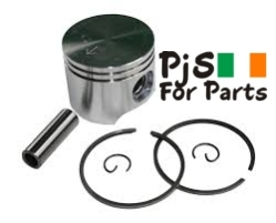 Partner K650 Piston Assembly