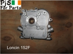 Honda G100 Loncin 152F Side Casing