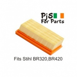 Stihl air filter Fits models BR320 & BR420