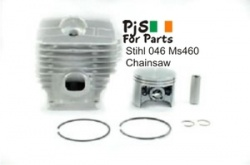 Stihl 046 ms460 chainsaw cylinder kit