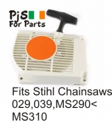 Pjs for parts No 1 for Stihl recoil assemblies in Ireland - Pjs for