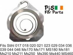 Recoil spring fits stihl fits 017 018 020 023 029.....