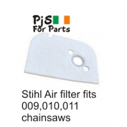 Stihl Air filter fits 009,010,011