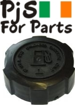 Briggs and Stratton fuel cap for Quantum