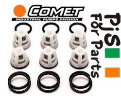 Comet valves for RW4030S and others