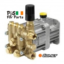 Comet AXD3025 Pressure washer pump 2500psi
