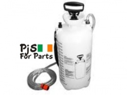Dust Suppression Water kit