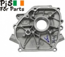 Honda GX160/200 side casing replacement