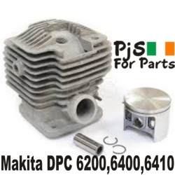 Makita Piston Cylinder Kit