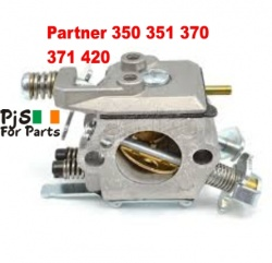 Partner 350 351 370 371 420 Carburetor