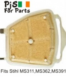 Stihl MS311 MS362 MS391 air filter