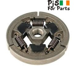 Stihl TS400 Clutch Assembly